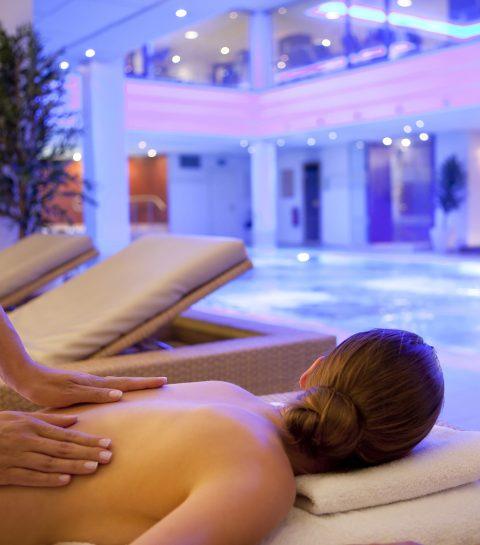Getest: een gepeperde massage tegen de winterdip