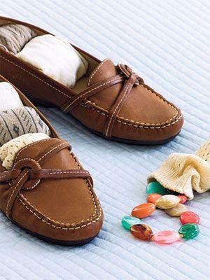 schoenen-sokken