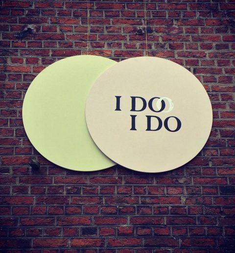 Hippe trouwtips vanop de 'I Do I Do' trouwbeurs