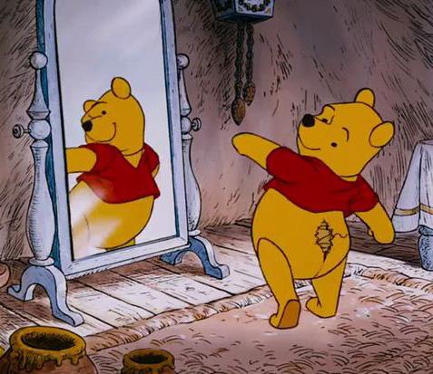 Bizar: Winnie the Pooh is eigenlijk een meisje