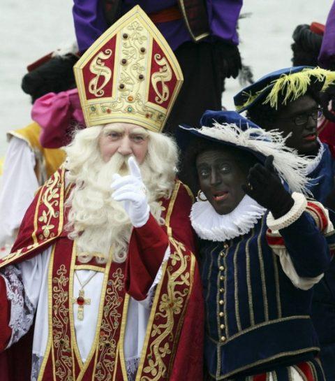12 dingen die je niet wist over Sinterklaas