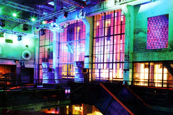 De coolste nachtclubs ter wereld