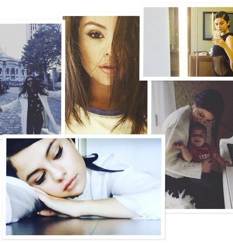 15 beste poses voor Instagram