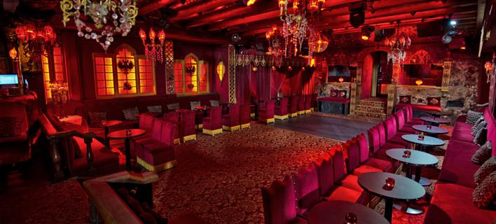 nachtclub Russisch strip plagen