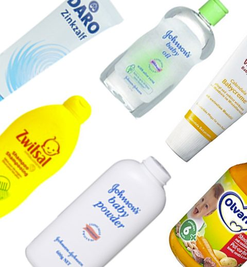 18 handige beauty trucs met babyproducten