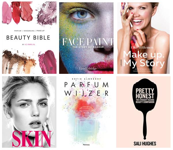 beautyboeken