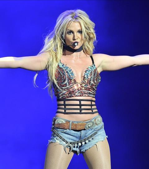 7 redenen waarom we nog altijd van Britney Spears houden