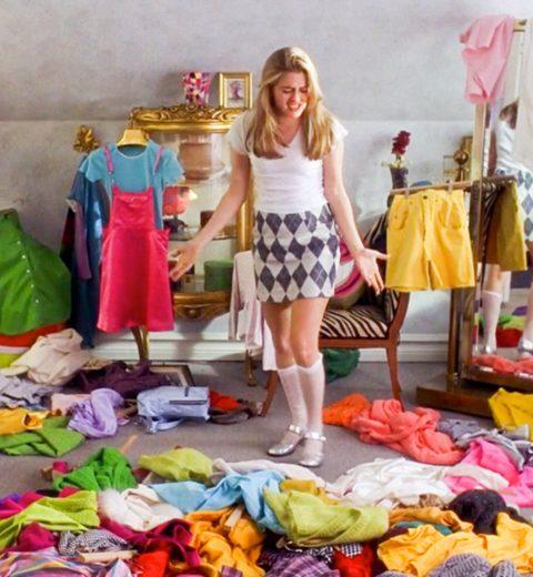Ecofashion: hier breng je je oude kleren binnen