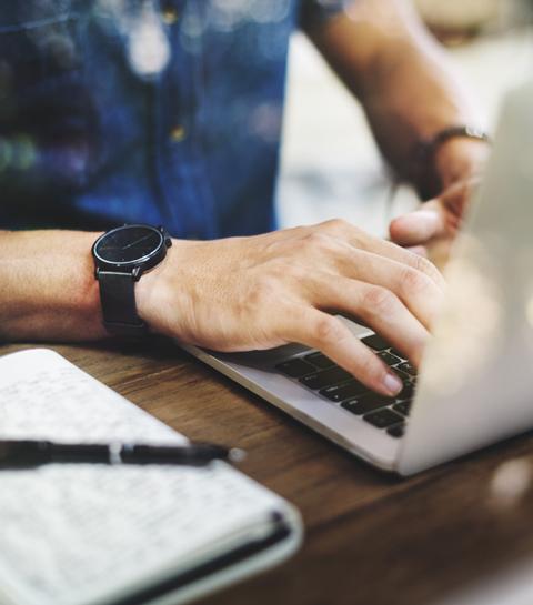 De afdeling 'mannen' van de groep Edition Ventures zoekt een tweetalige (NL/FR) verantwoordelijke (M/V)  Digitale communicatie en verkoop