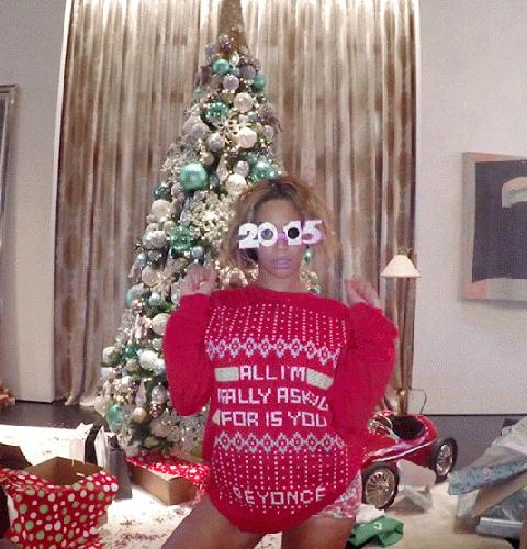 Inspiratie: Ugly Christmas Sweaters voor koppels