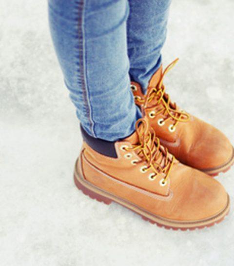 7 tips tegen koude voeten