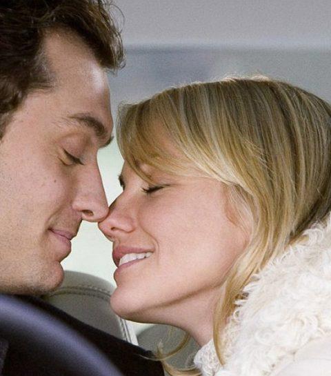 5 redenen waarom je in januari de liefde zal vinden