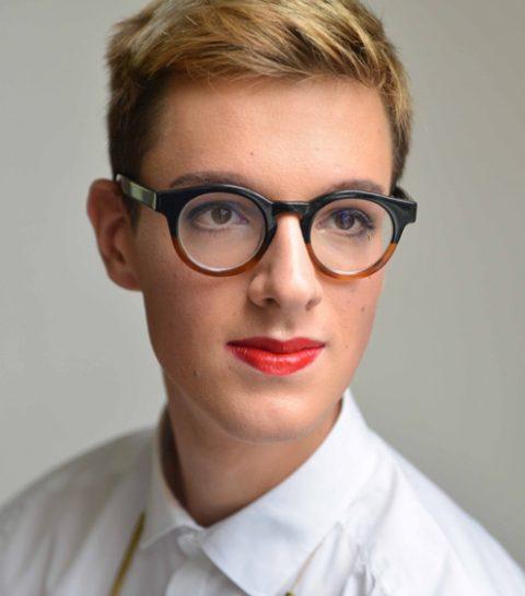 Beauty gaat breed: jongen en make-up