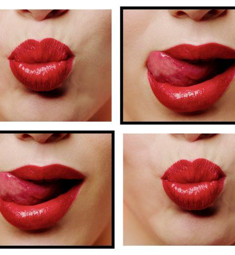 Liplezen: wat zegt je kus over jou?