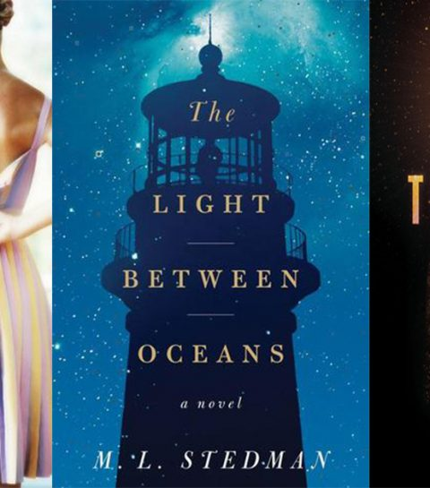 10 boeken om te lezen voor ze in de bioscoop verschijnen