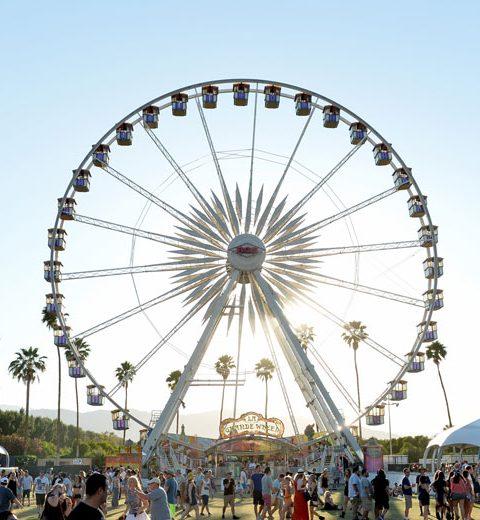 Coachella: het prijskaartje