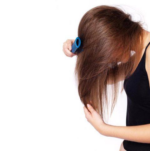 10 fouten die vrouwen met fijn haar maken