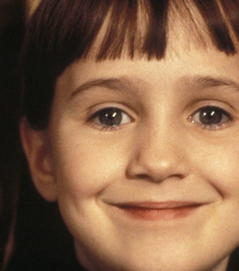 Hoe zou het nog zijn met Matilda?