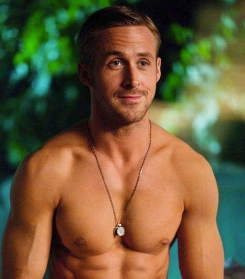 Uit de oude doos: piepjonge Ryan Gosling danst