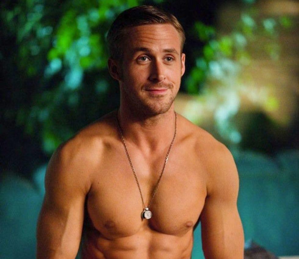 Ryan Gosling kindster