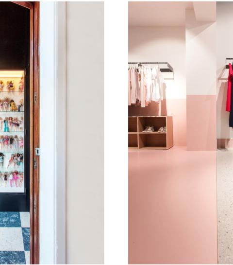Step by Step opent nieuwe winkel in Antwerpen