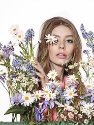 Dior Beauty springlook 2016