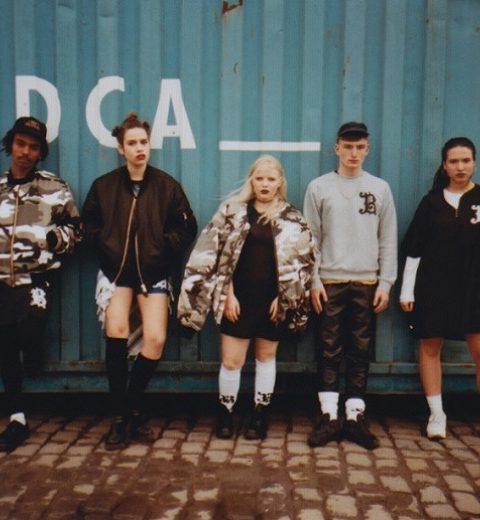 Interview: Nieuw Antwerps streetwear label Bagger