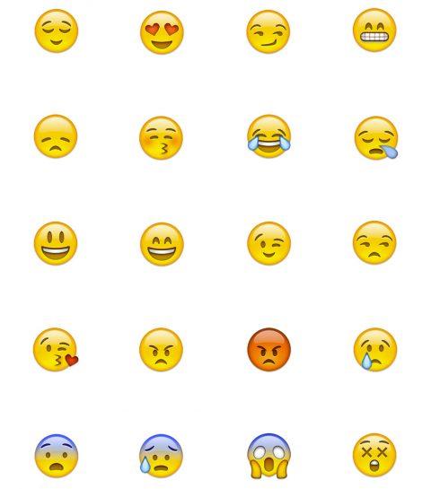 TEST: welke emoji ben jij?