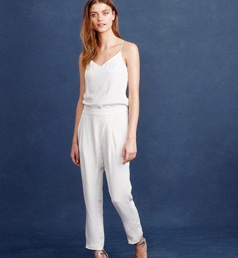 Shopping: 10 x jaloersmakende jumpsuits voor bruidjes in spe