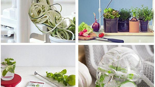 Design Keuken Gadgets : Shopping nieuwe keukengadgets elle be