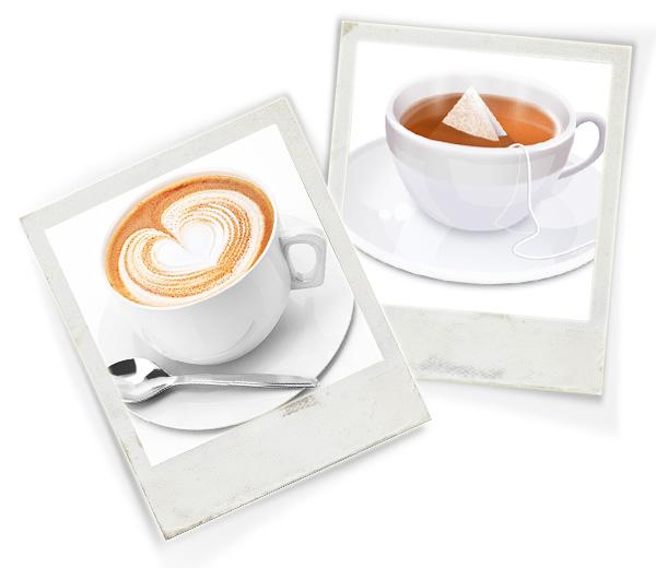koffiethee