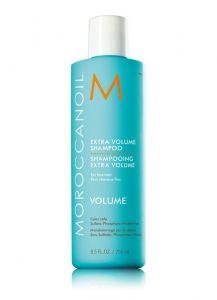 Maroccanoil shampoo volume