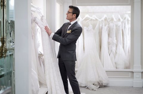 "Interview: Randy ""Say yes to the dress"" Fenoli"