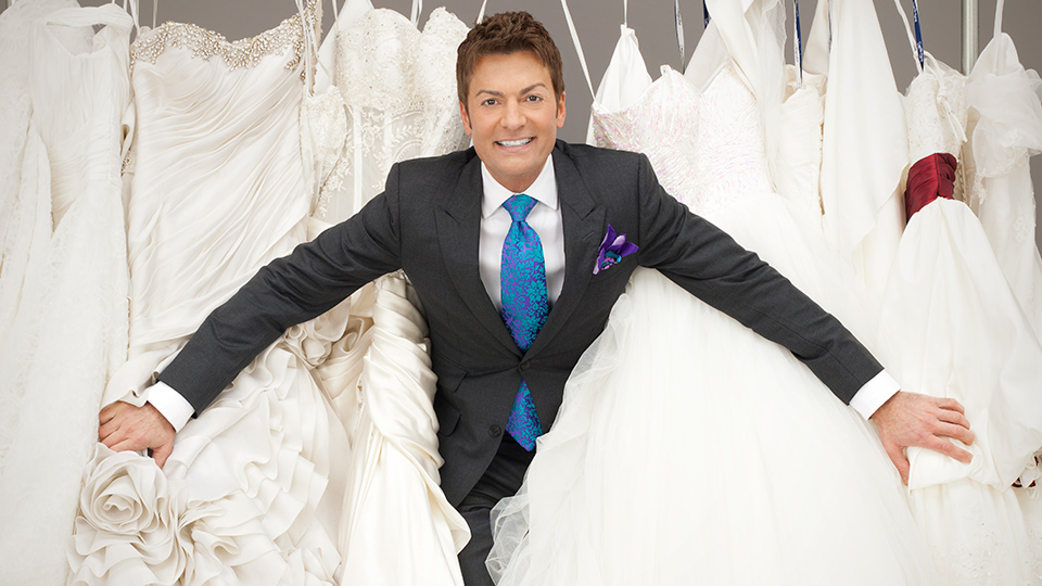 "Interview: Randy ""Say Yes To The Dress"" Fenoli- Pagina 2"