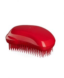 tangle teezer red fijn haar