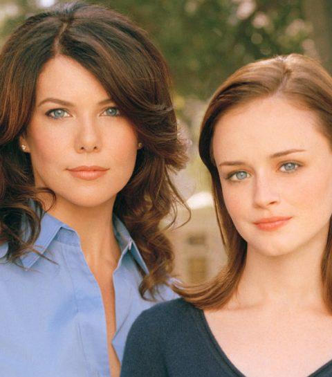 11 dingen die je moet weten over de nieuwe Gilmore Girls