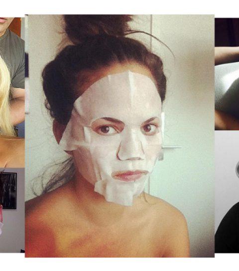 Snel en efficiënt: sheet masks