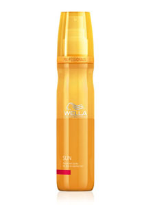 Wella sun protection spray, €12,95