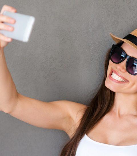 Neem zelf je pasfoto's met deze app