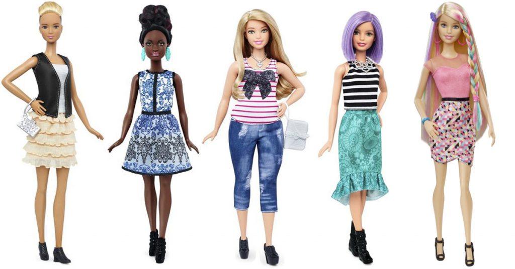 barbie gewicht schande