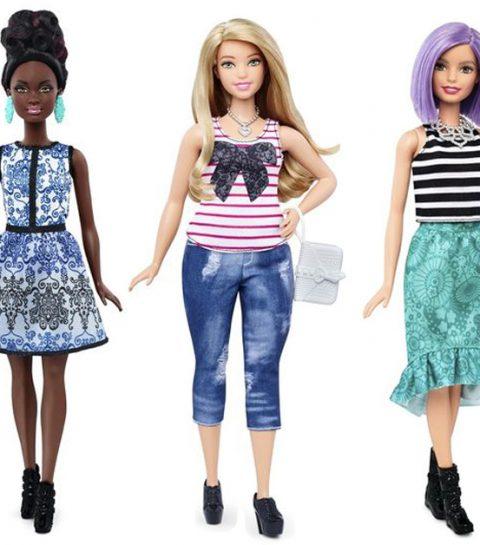 """#tELLEus: Waarom mijn Barbie nooit """"een Barbie"""" was"""