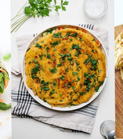 5x recepten met hummus