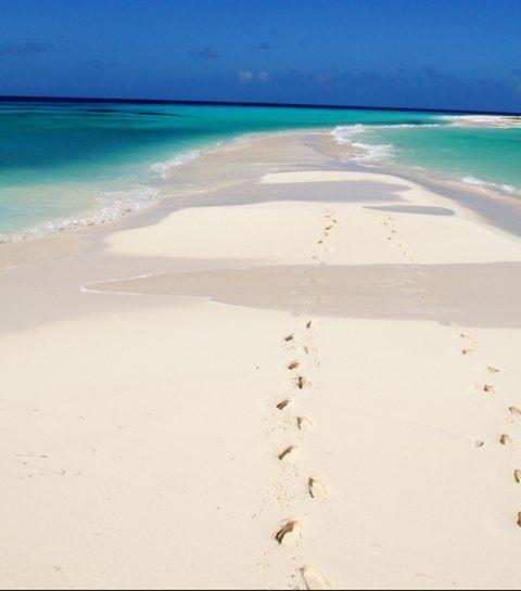 Dit zijn de 10 mooiste stranden ter wereld