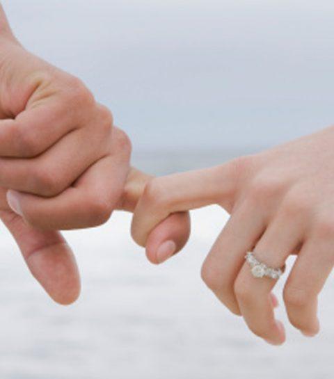 De 5 meest romantische huwelijksaanzoeken ooit