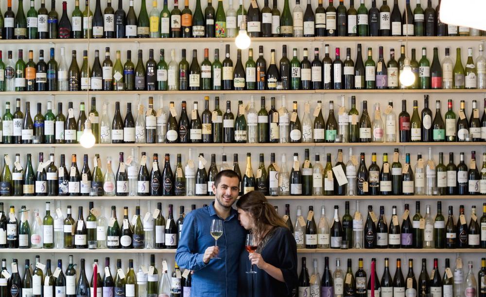 De 4 hipste wijnbars in Gent - 1