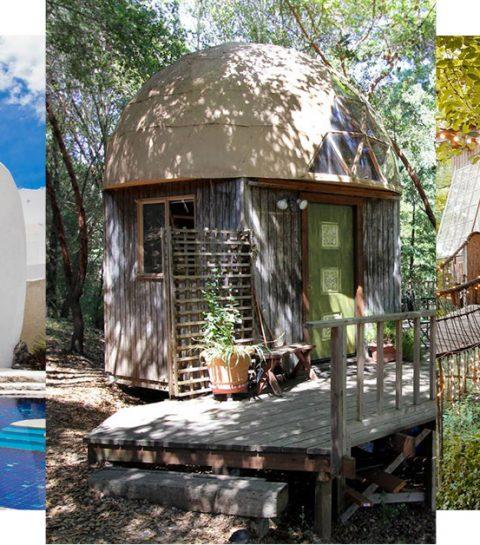 De 10 populairste Airbnb bestemmingen