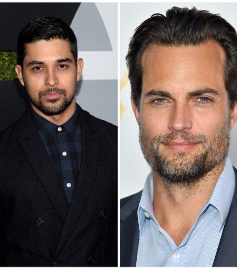 Dit zijn de nieuwe hete dokters van Grey's Anatomy