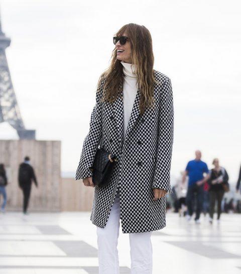 10 tips om je te kleden als een Parisienne