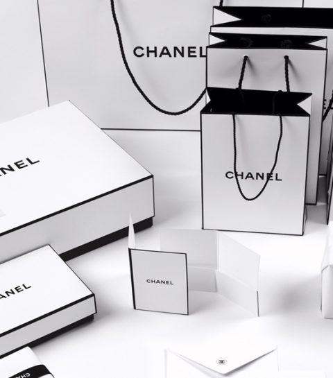 Chanel opent Belgische webshop