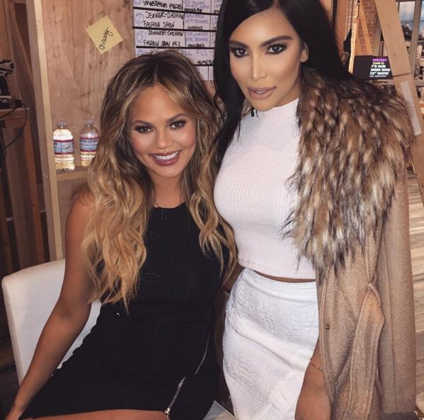 Dubbelganger Kim Kardashian 2